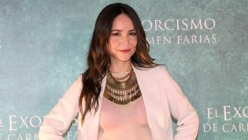Camila Sodi reveló el motivo de su ruptura con Chicharito Hernández