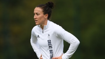 Lucy Bronze calls out the NWSL