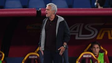 Mourinho saw red against Napoli