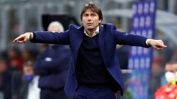 Antonio Conte is 'open' to being contacted by Man Utd but there are valid reservations from both sides