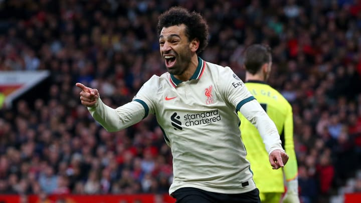 Manchester United embarrassed as Liverpool win 5-0 at Old Trafford