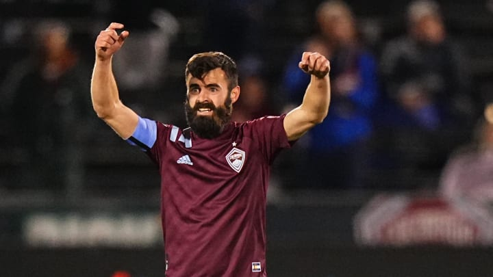 Price is the first Rapids player to register 12+ assists in a single MLS season since 2009.