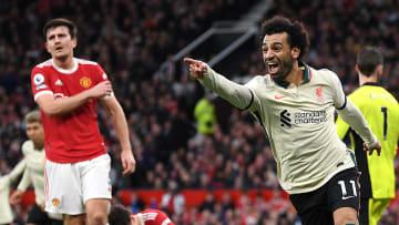 The £80m man and Mo Salah