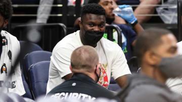 Zion Williamson puede ser un jugador aún mucho más importante que Anthony Davis para los Pelicans