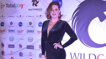 Alicia Machado es una de las jugadoras más fuertes del programa