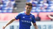 Yokohama F.Marinos v Vissel Kobe - J.League Meiji Yasuda J1