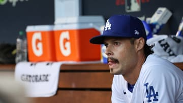 The Los Angeles Dodgers received some bad news after Joe Kelly's injury update revealed he will be done for the rest of the postseason.