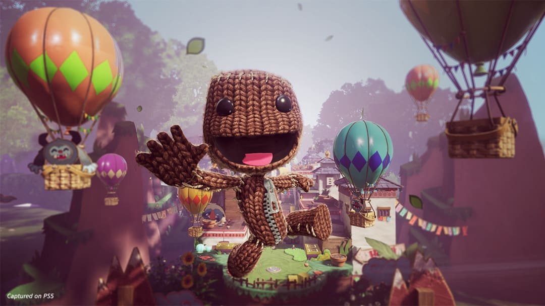 Sackboy: A Big Adventure may be coming to PC.