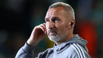 Sieht sein Team trotz der zuletzt mauen Resultate auf einem guten Weg: HSV-Coach Tim Walter