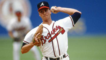 Atlanta Braves World Series history, record and last appearance.