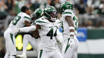 The New York Jets have received even more bad news in the form of Jamien Sherwood's latest injury update.