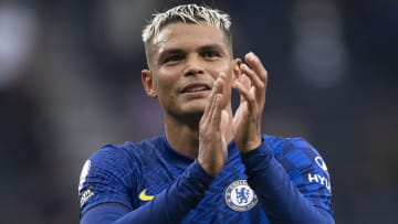 Chelsea de Thiago Silva entrou para a história da Premier League nesta rodada