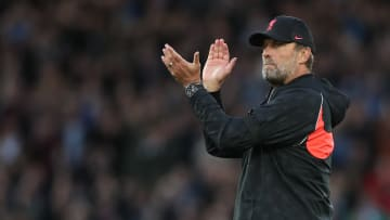 Klopp was not in a good mood