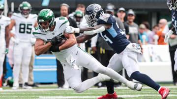 NY Jets, Ryan Griffin