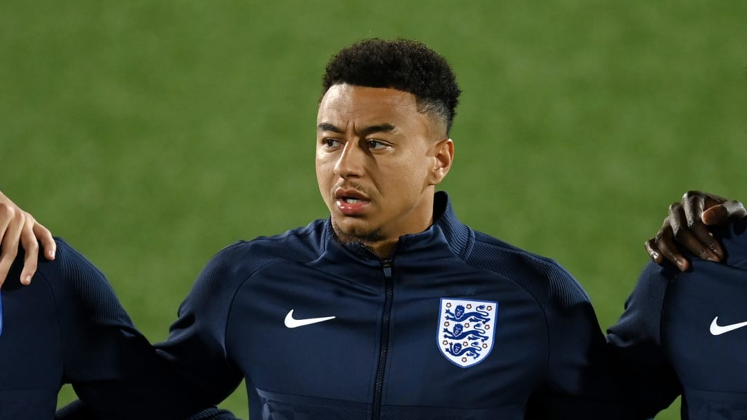 Jesse Lingard wants to continue his West Ham form over 30 games