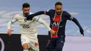 En France, OM - PSG est l'affiche la plus attendue de ce dimanche !