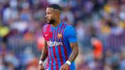 Memphis Depay, FC Barcelona