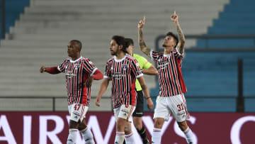 São Paulo de Rigoni e Benítez tem sofrido com as baixas no elenco