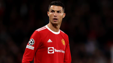 Ronaldo's performances have been under scrutiny