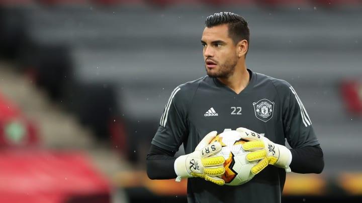 Romero did not play at all last season