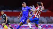 Cruz Azul v Chivas - Torneo Guard1anes 2021 Liga MX