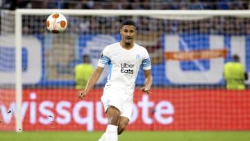 Olympique Marseille v Galatasaray: Group E - UEFA Europa League