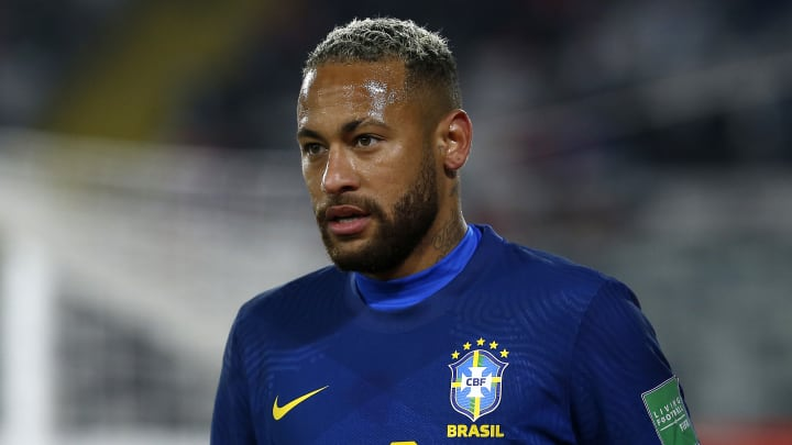 Neymar's Brazil career has been somewhat unfulfilled to this point