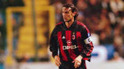 Paolo Maldini, leyenda del Milán