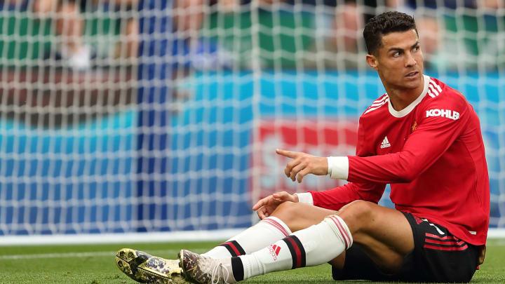 Juventus' Cristiano Ronaldo conundrum beginning to surface at lost Man Utd