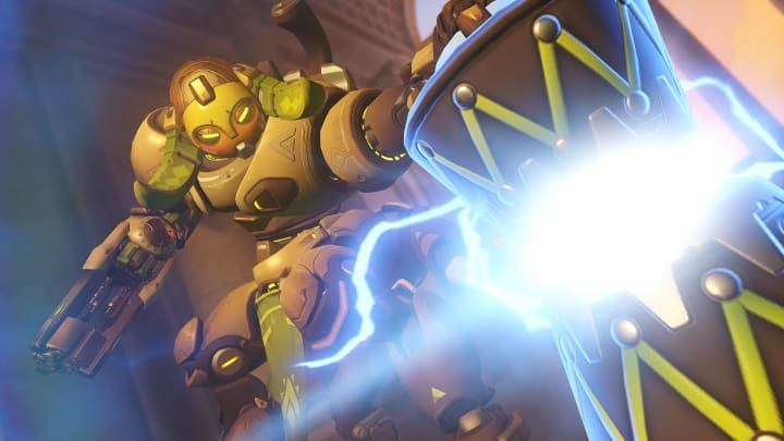 Overwatch 2 will move away from the 6v6 gameplay of Overwatch 1 by removing a tank