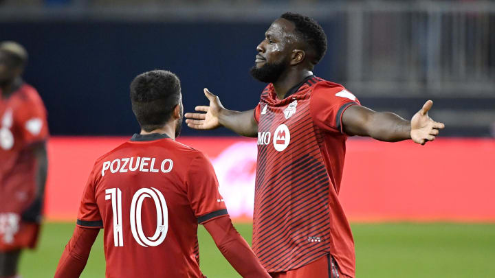 Perez praises Altidore after first goal since July
