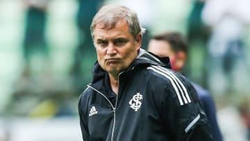 Treinador é cotado para substituir Tabárez na seleção uruguaia