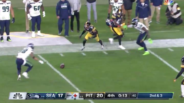 Seahawks-Steelers