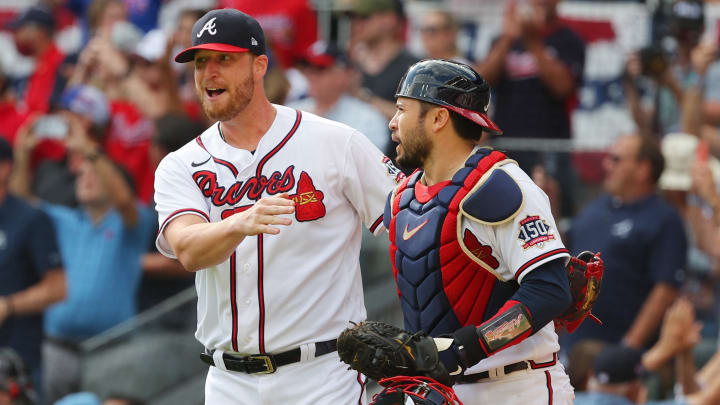 Milwaukee Brewers vs Atlanta Braves prediction and MLB pick straight up for today's NLDS Game 4 between MIL vs ATL on October 12.