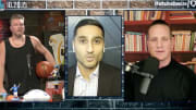 Shams on the Pat McAfee Show