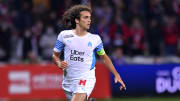 Matteo Guendouzi's loan move has been full of uncertainty