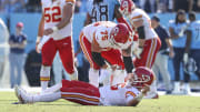 The Kansas City Chiefs received a relief of good news after Patrick Mahomes scary injury update.