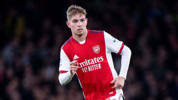 Smith Rowe is one of his side's most important players