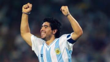 Barcelona have announced a tribute to Diego Maradona