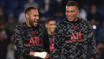 Mbappe & Neymar are a dangerous duo