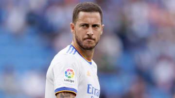 Eden Hazard couldn't return to Chelsea - could he?