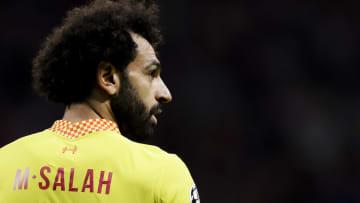 Wie geht es mit Mohamed Salah beim FC Liverpool weiter?