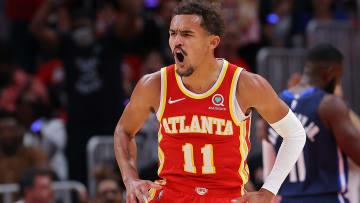 Atlanta Hawks vs Washington Wizards prediction, odds, over, under, spread, prop bets for NBA game on Thursday, October 28.