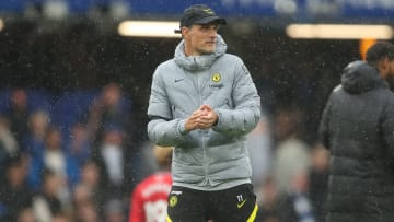 Thomas Tuchel will be hoping to stay top of the Premier League