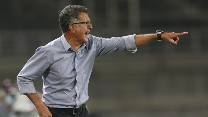Osorio ha sido fuertemente criticado por la prensa y los hinchas