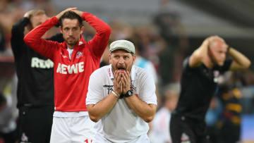 Steffen Baumgart kritisiert die DFL