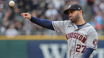 Boston Red Sox vs Houston Astros prediction, odds, probable pitchers, betting lines & spread for MLB ALCS Game 1.