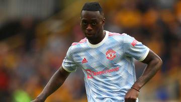 Aaron Wan-Bissaka's European ban has been lifted