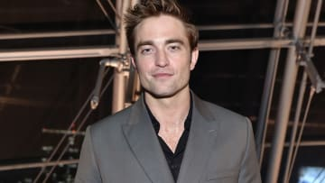 Academy Museum of Motion Pictures and Vanity Fair, Premiere party, Co-hosted by Robert Pattinson,