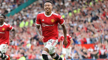 Jesse Lingard is attracting interest from big European clubs